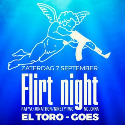 N8WERK. Flirt Night
